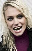 Vampire affamé — Photo