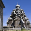 Karelia. Kizhi. Preobrazhenskiy church — Stock Photo #1271288