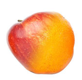 Orange-apple — Stock Photo