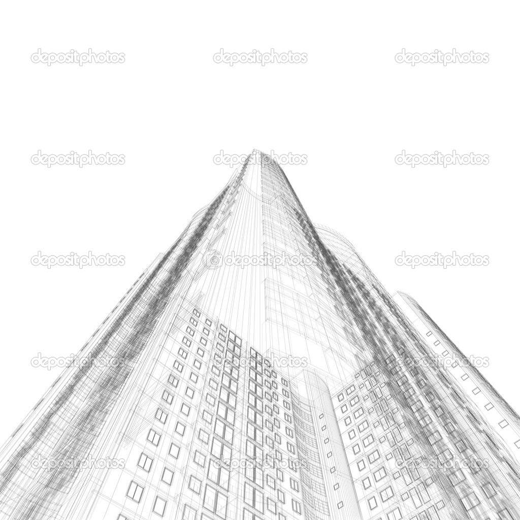 Architecture blueprint stock photo 1xpert 1217410 for Blueprint architects