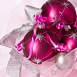 christmas balls — Stock Photo #1229927