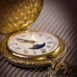Pocket watch — Stok fotoğraf