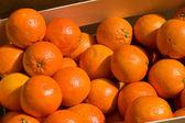 Oranges — Stock Photo