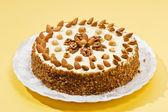 Fancy cake — Stock Photo