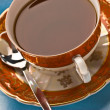 Cup of tea — Stock Photo #1249910