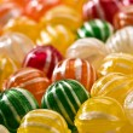 Sugar candy — Stock Photo #1250905