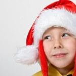Santa — Stock Photo #1251236