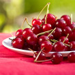 Cherry — Stock Photo #1252019