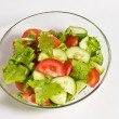 Salad — Stock Photo #1276132