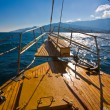 Yacht — Stock Photo #1276177