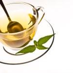 Taza de té — Foto de Stock