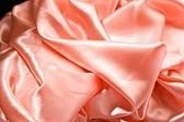Silk, textile background — Stock Photo
