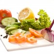 Vegetarian diet — Stock Photo