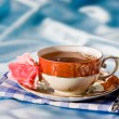 Cup of tea — Foto de Stock