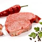 Beef — Stock Photo #1281361