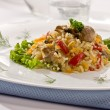 Stockfoto: Italirisotto