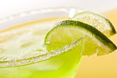 Tropischen cocktail — Stockfoto