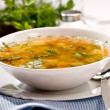 Stock Photo: Soup