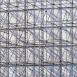 Royalty-Free Stock Photo: Scaffolding