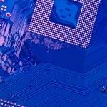 Computer texture — Stock Photo #1292449