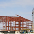 Under construction — Stock Photo #1295086