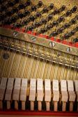 Piyano — Stok fotoğraf
