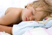 Dulce sueño — Foto de Stock