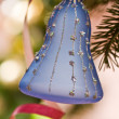 Christmas decoration — Stockfoto #1309521