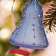 Christmas decoration — Stock fotografie #1309521