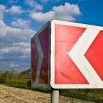 señal de tráfico — Foto de Stock   #1311253