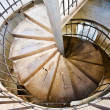 Spiral stairs — Stock Photo #1311911