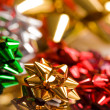 Christmas knot — Stock Photo #1317955