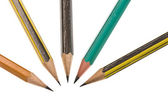 Ołówek — Zdjęcie stockowe