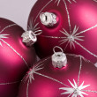 Christmas balls — Stock Photo #1346982