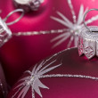 christmas balls — Stock Photo #1347013