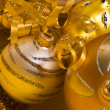 Christmas balls — Stock Photo #1347814