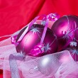 Christmas balls — Stock Photo #1347871