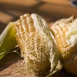 Stock Photo: Fresh Maize