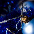 Christmas mood — Stockfoto
