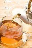 Tea — Stock Photo