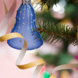 Christmas decoration — Foto de Stock