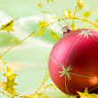 Christmas decoration — Stock Photo #1368407