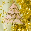 Christmas decoration — Stock Photo #1368451