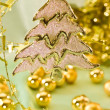 Christmas decoration — Stock Photo #1368484