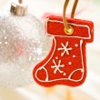 Christmas decoration — Foto de stock #1369901