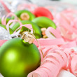 Christmas decoration — Stock Photo #1370111