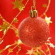 Christmas decoration — Stock Photo #1370478