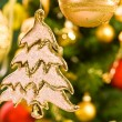 Christmas decoration — Stock Photo #1370834