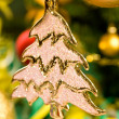 Christmas decoration — Stock Photo #1370853