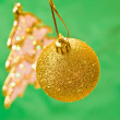 Christmas decoration — Stock Photo #1370908
